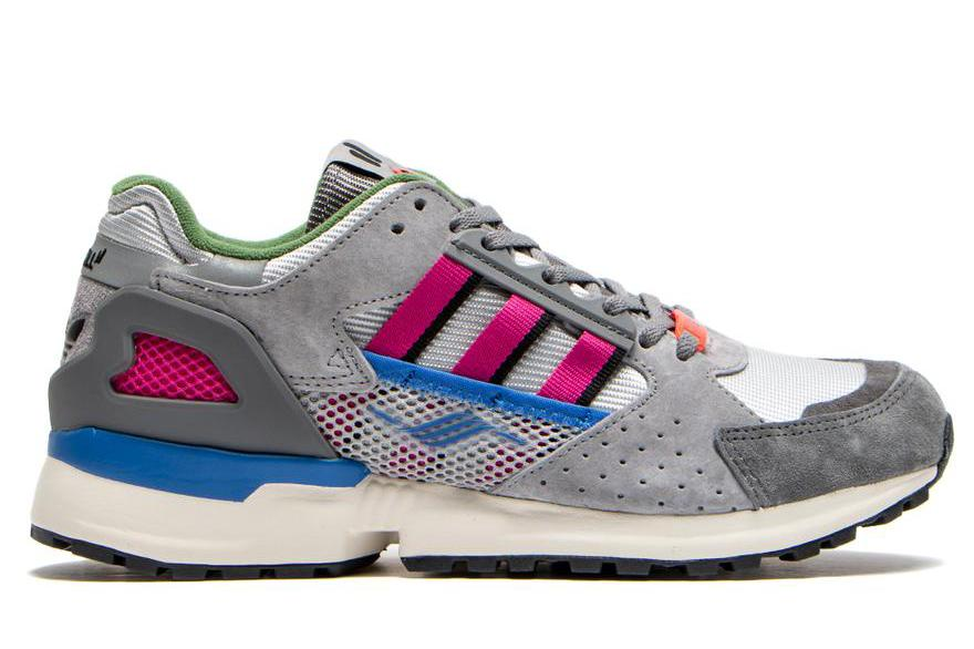 sneakers for cheap cda47 7333e ADIDAS ZX 10, 000 C OVERKILL - G26252