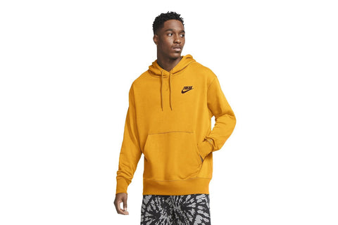 GIANNIS MENS NIKE PULLOVER - CZ0439-739 MENS SOFTGOODS NIKE