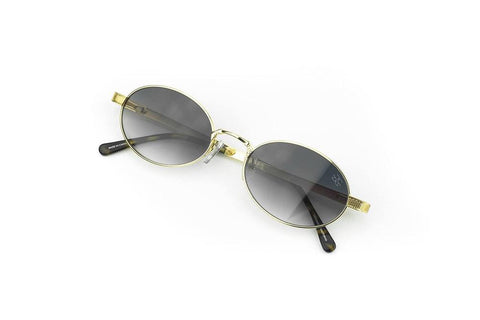THE ARES SUNGLASSES - GARESBLKG