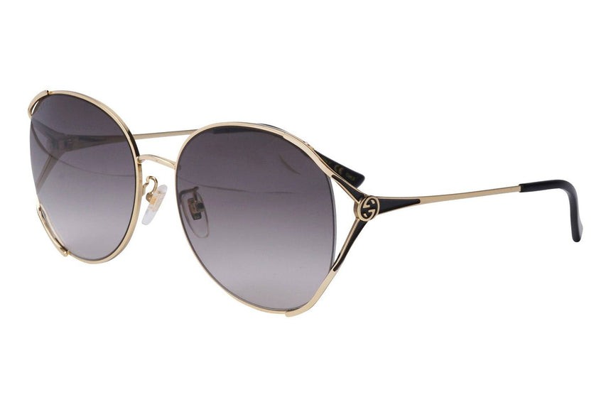 GG0650SK-001 59 WOMAN METAL SUNGLASSES GUCCI