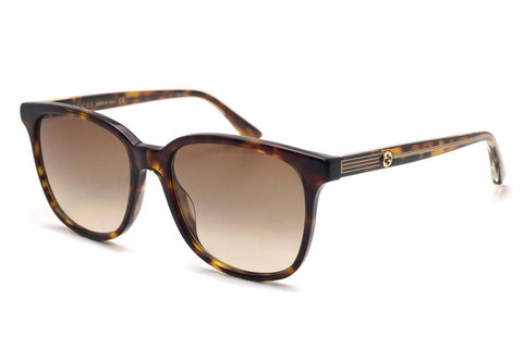 GG0376S-002 54 WOMAN ACETATE SUNGLASSES GUCCI