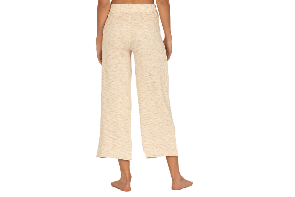 HI LIFE KNIT PANT - A306MHIL WOMENS SOFTGOODS AMUSE SOCIETY
