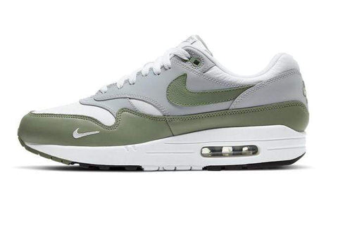 NIKE AIR MAX 1 PRM - DB5074 100 MENS FOOTWEAR NIKE