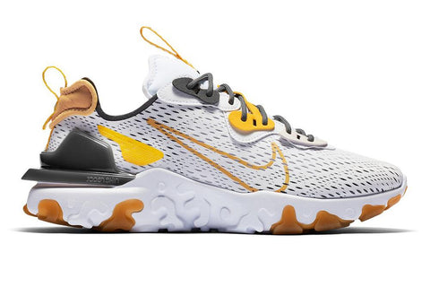 "NIKE REACT VISION ""HONEYCOMB"" - CD4373-100 MENS FOOTWEAR NIKE"