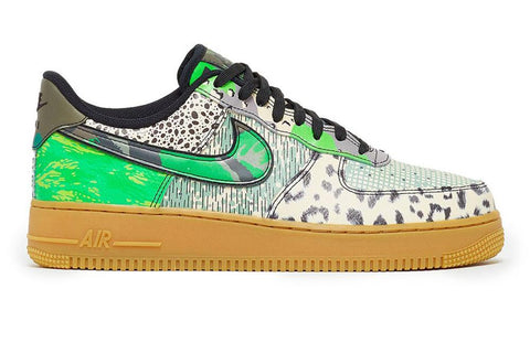 "AIR FORCE 1 '07 QS ""CITY OF DREAMS"" - CT8441 002 MENS FOOTWEAR NIKE"