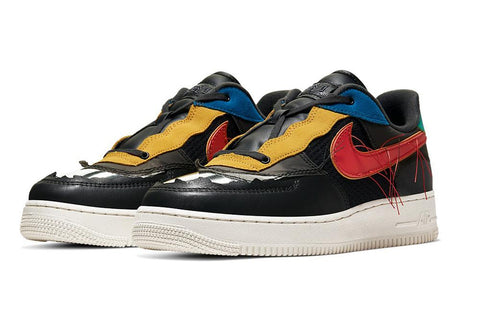 AIR FORCE 1 LOW BHM - CT5534-001