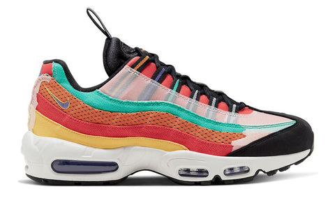 NIKE AIR MAX 95 BHM - CT7435 901 MENS FOOTWEAR NIKE