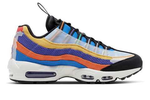 NIKE AIR MAX 95 BHM - CT7435 901