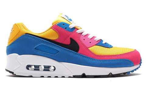 AIR MAX 90 - CJ0612-700 MENS FOOTWEAR NIKE
