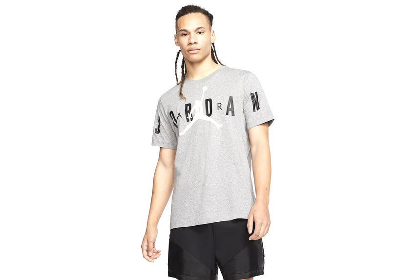 JORDAN STRETCH TEE - CZ1880-091 MENS SOFTGOODS JORDAN