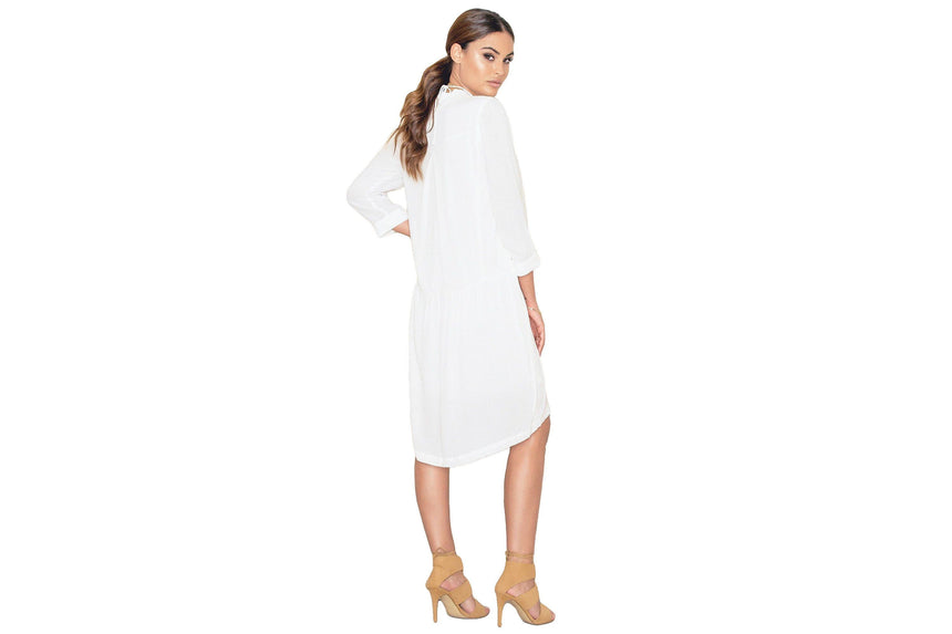 CANYON DRESS WOMENS SOFTGOODS JUST FEMALE