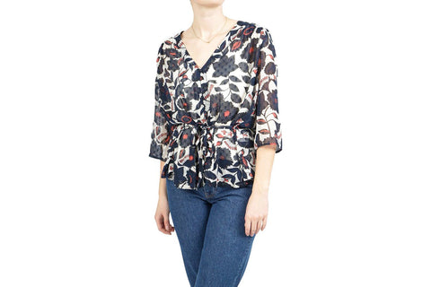 CORY BLOUSE - 11594 WOMENS SOFTGOODS JUST FEMALE