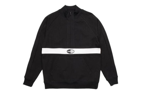 KADAM MOCK ANORAK FLEECE