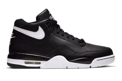 NIKE FLIGHT LEGACY - BQ4212-002 MENS FOOTWEAR NIKE