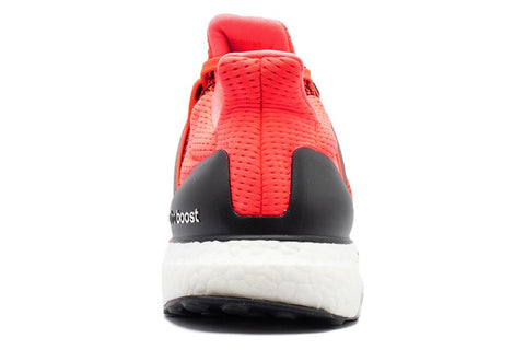 ULTRABOOST 1.0 SOLAR RED - FU6648