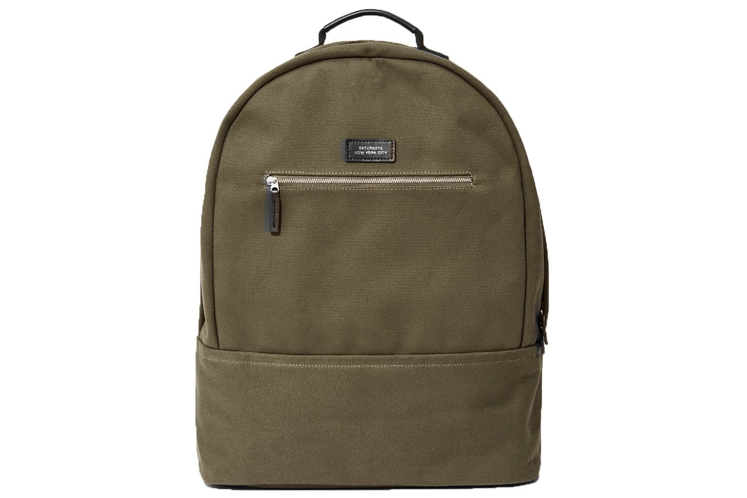 HANNES BACKPACK OLIVE BAGS SATURDAYS NYC OLIVE OS M21801HN01