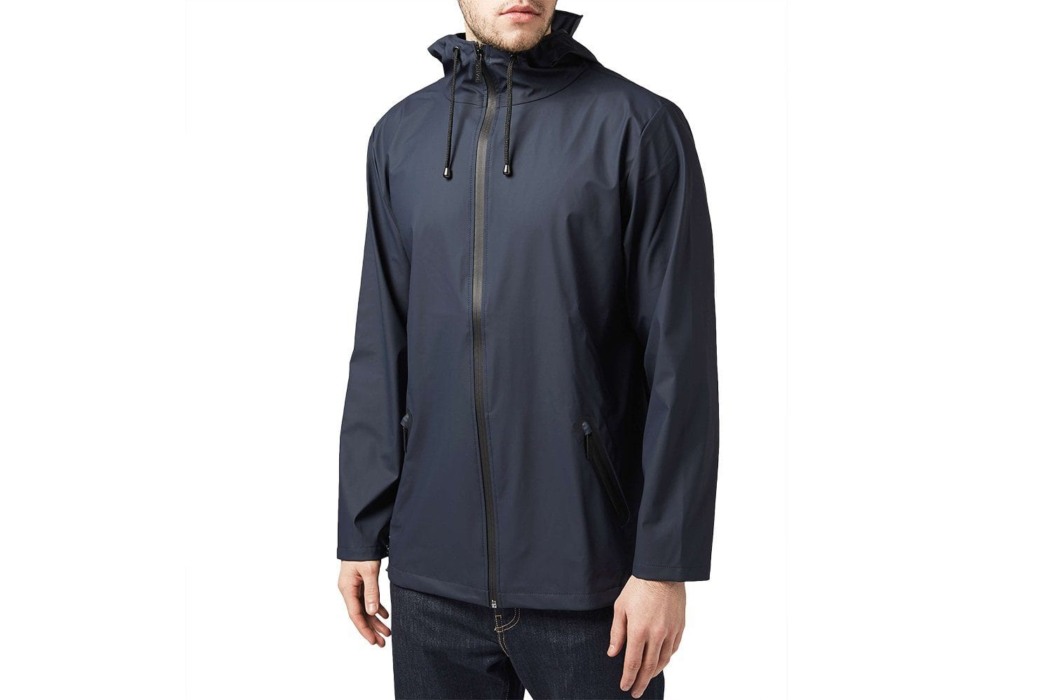 BREAKER JACKET MENS SOFTGOODS RAINS