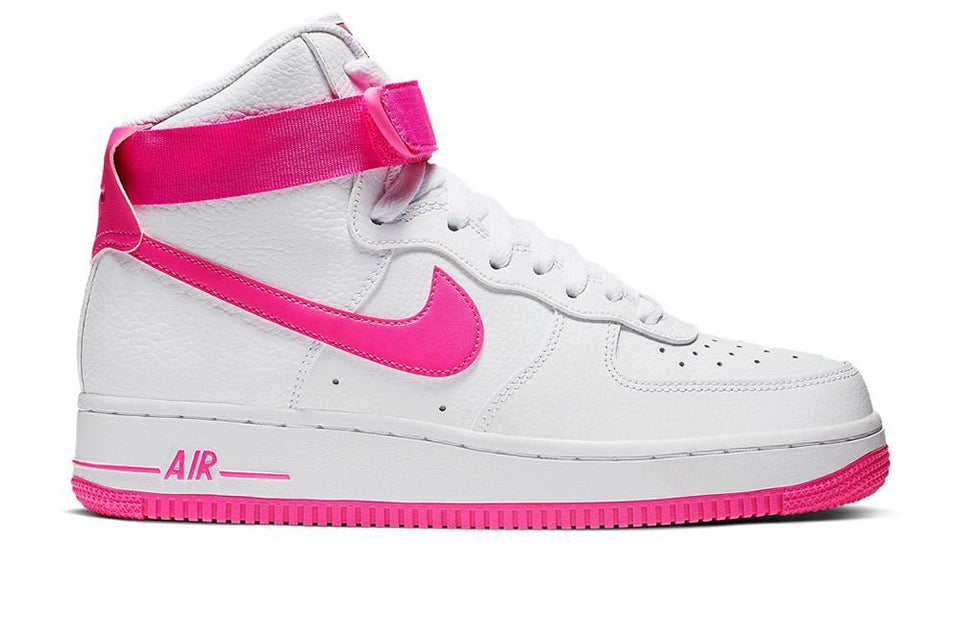 WMNS AIR FORCE 1 HIGH - 334031-110 WOMENS FOOTWEAR NIKE