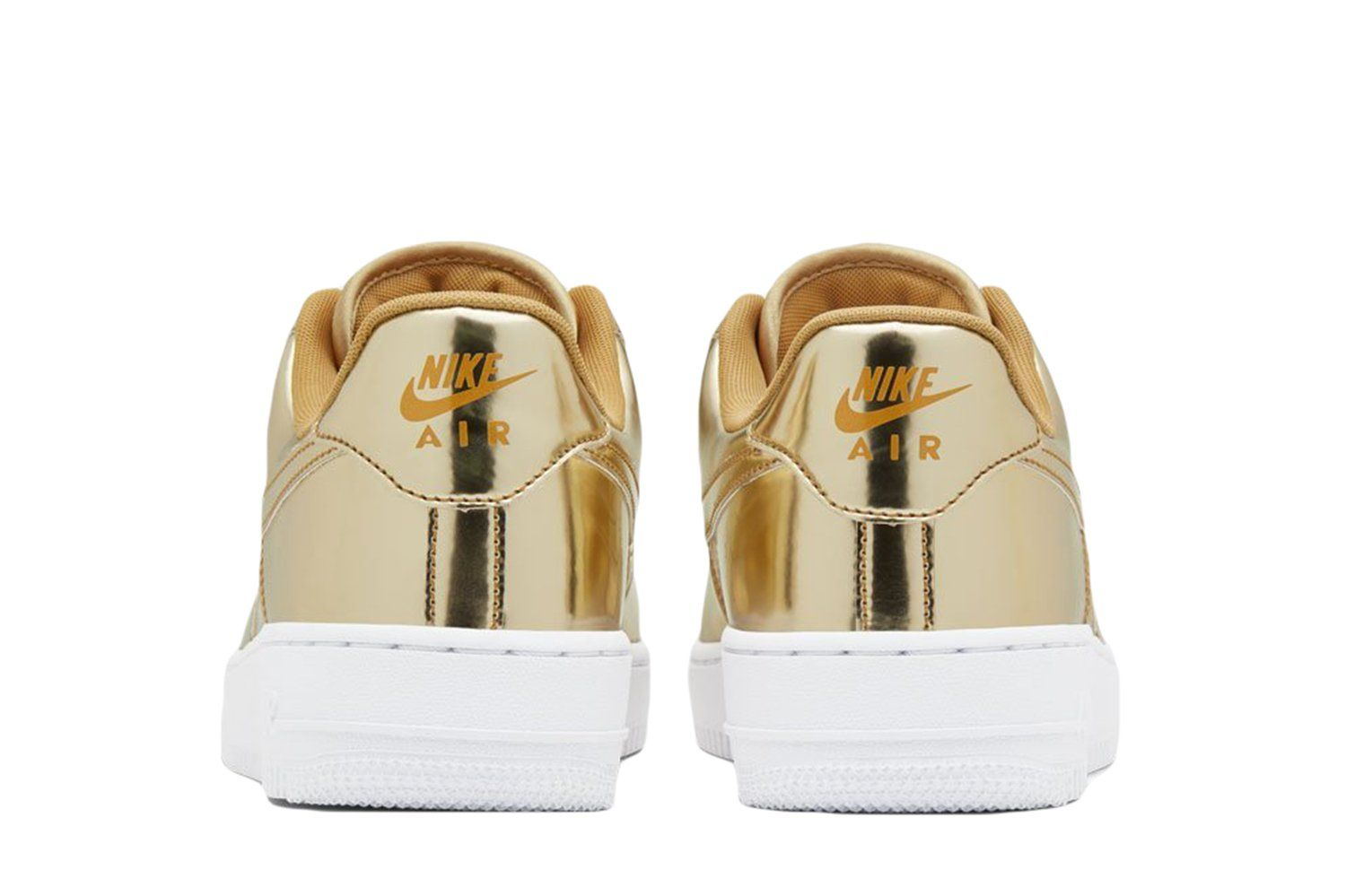 W AIR FORCE 1 SP - CQ6566 700 WOMENS FOOTWEAR BD