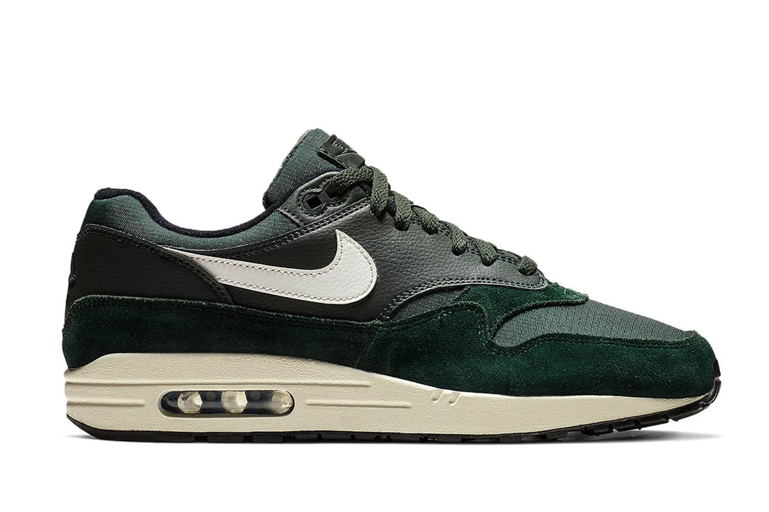 AIR MAX 1 Unclassified NRML GREEN 8.5