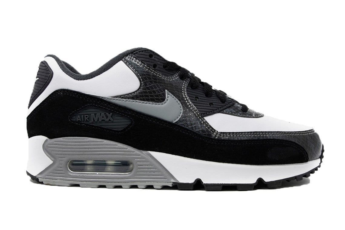 AIR MAX 90 QS - CD0916-100 MENS FOOTWEAR NIKE