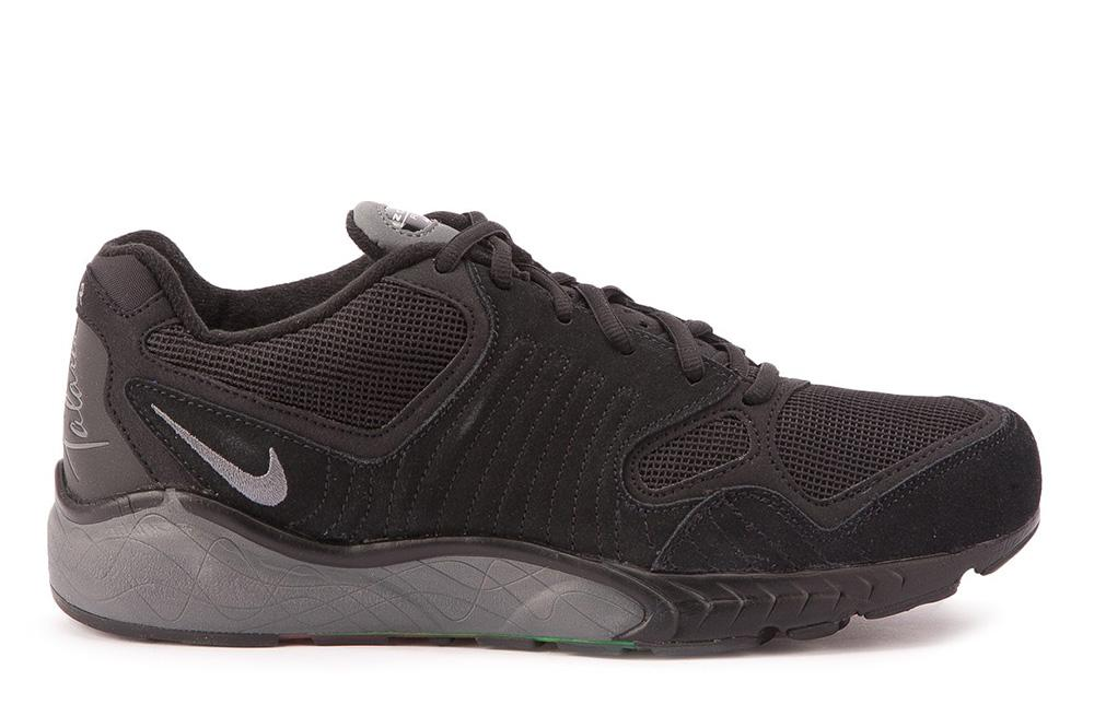 AIR ZOOM TALARIA '16 MENS FOOTWEAR NIKE BLACK/DARK GREY-BLACK-WHITE 8 844695-002