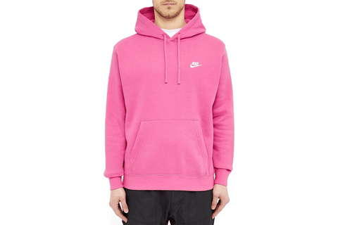 NIKE SPORTSWEAR CLUB FLEECE - BV2654-623 MENS SOFTGOODS NIKE