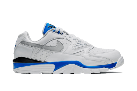 AIR CROSS TRAINER 3 LOW - CJ8172 100 MENS FOOTWEAR NIKE