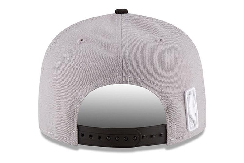 TORONTO RAPTORS 2 TONE TROPHY CHAMPS 9FIFTY HATS NEW ERA