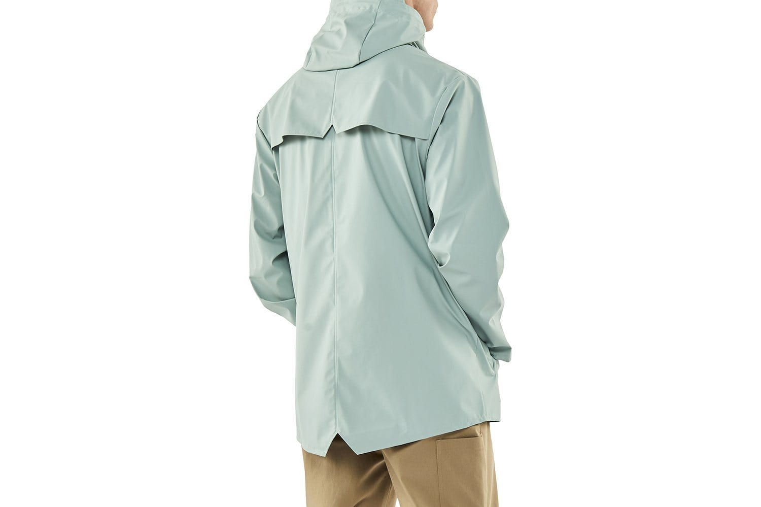 JACKET - 1201 MENS SOFTGOODS RAINS