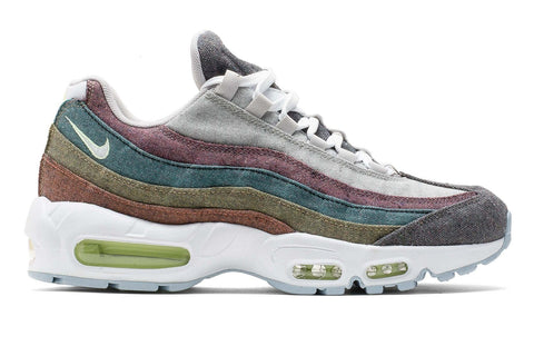 AIR MAX 95-CK6478-001 MENS SOFTGOODS NIKE