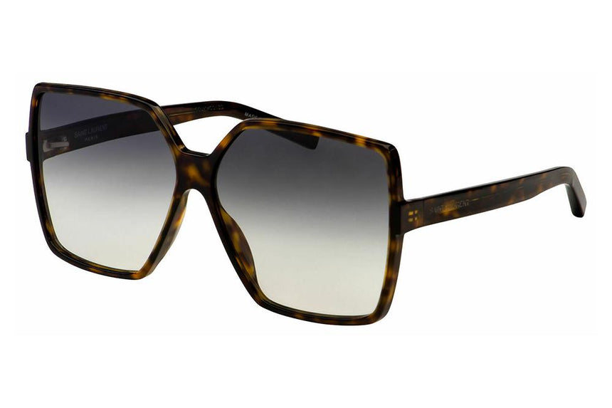 SL 232 BETTY-003 63 WOMAN ACETA SUNGLASSES YVES SAINT LAURENT