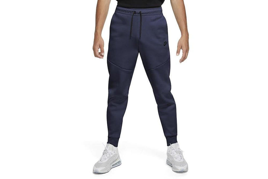 NIKE SPORTSWEAR TECH FLEECE SWEATPANTS - CU4495-410 MENS SOFTGOODS NIKE