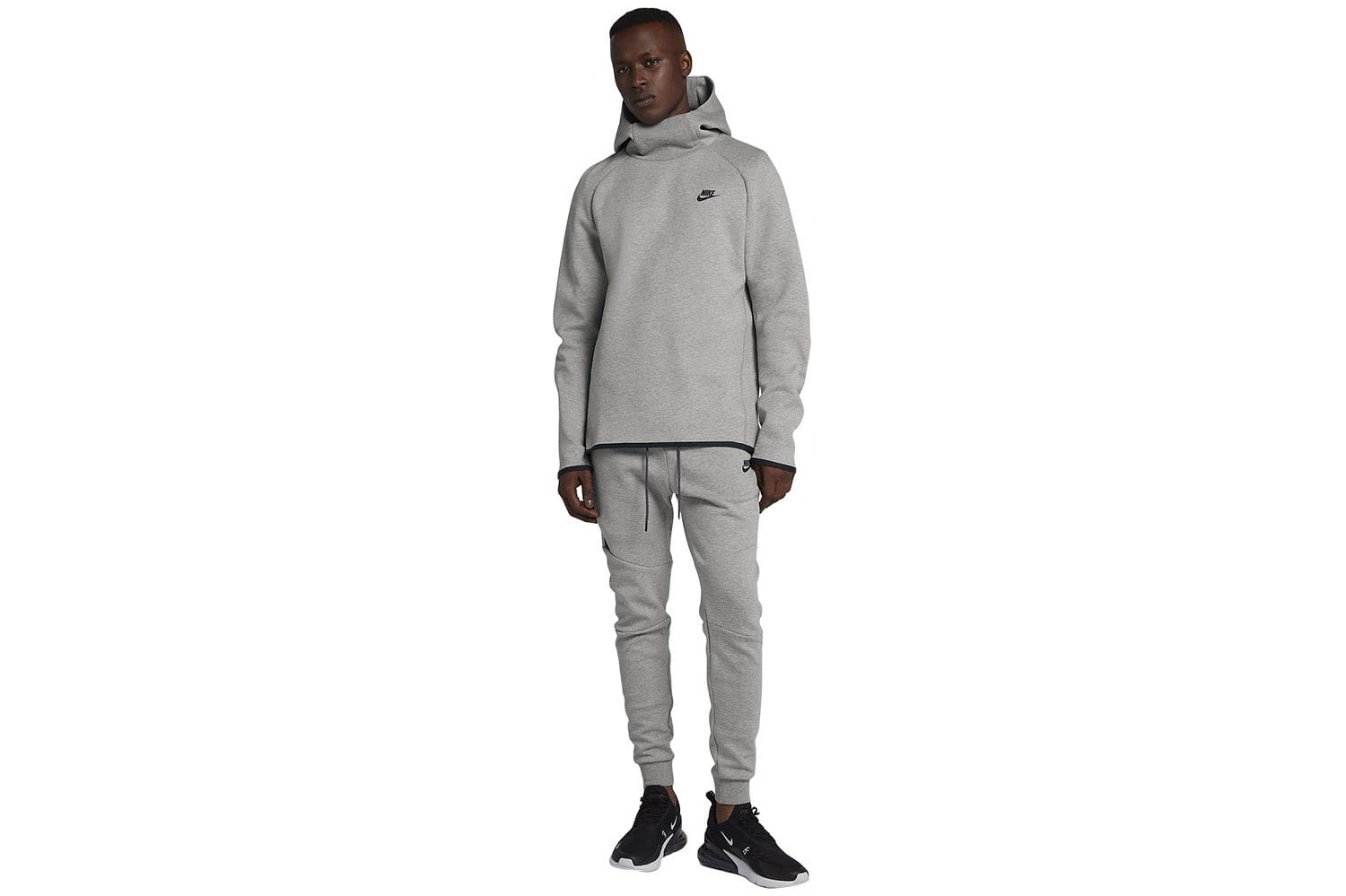 TECH FLEECE JOGGER - 805162-063 MENS SOFTGOODS NIKE