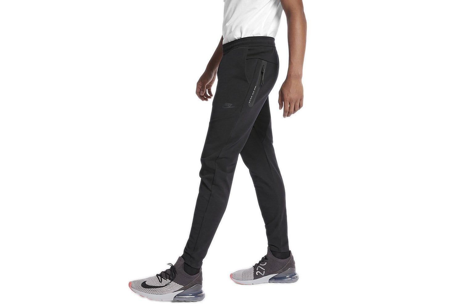 TECH PACK PANTS-928575-010 MENS SOFTGOODS NIKE