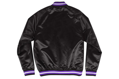 NBA RAPTORS LIGHTWEIGHT JACKET - LWSTJKS19TRAK