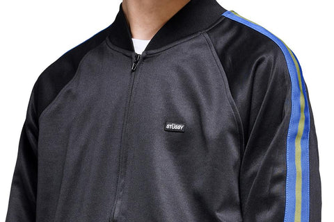 POLY TRACK JACKET - 115400