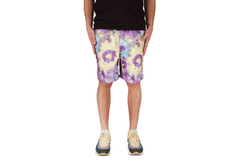 TIE DYE WATER SHORT - 113109 MENS SOFTGOODS STUSSY