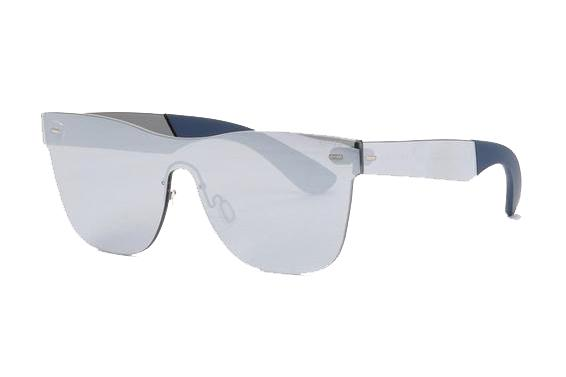 TUTTOLENTE SUNGLASSES SUPER silver ONE SIZE