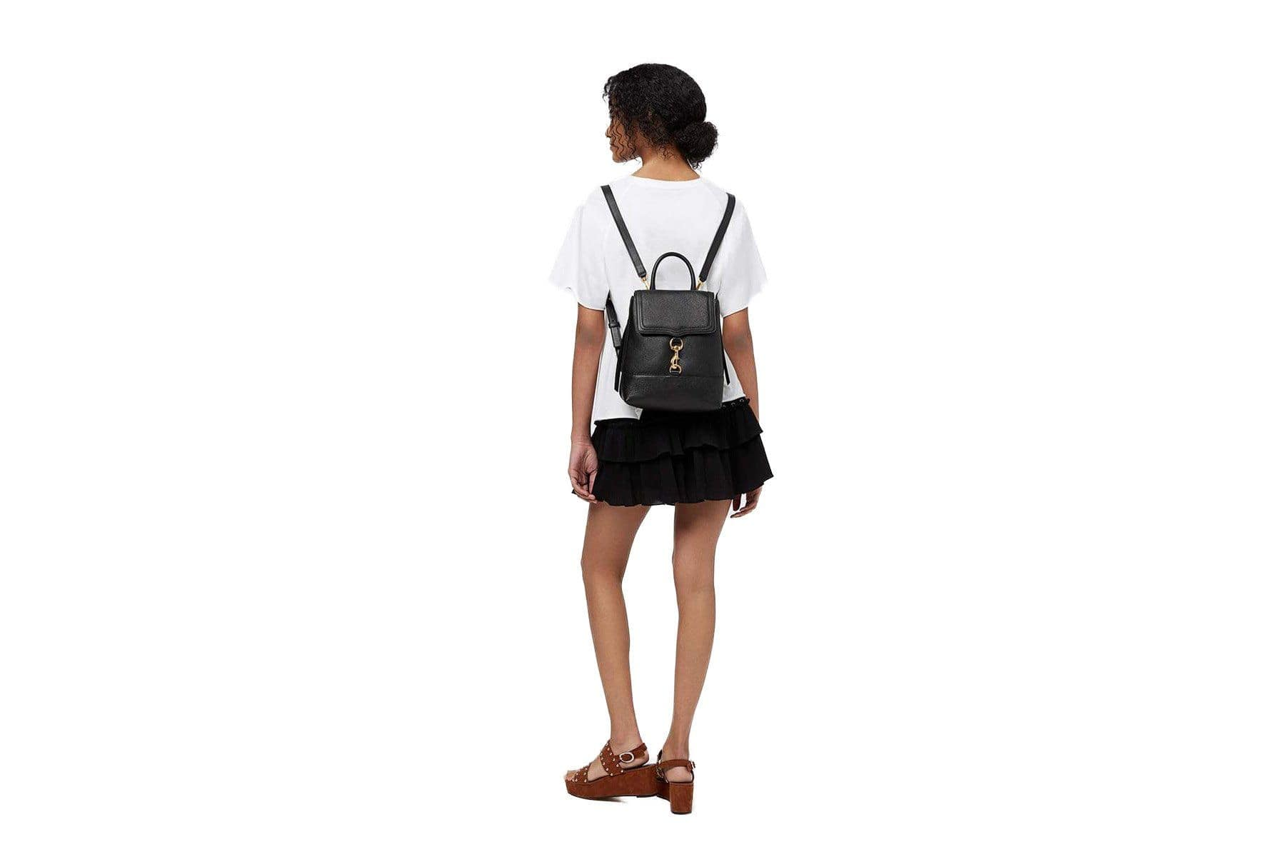 BREE CONV BACKPACK WOMENS BAGS REBECCA MINKOFF