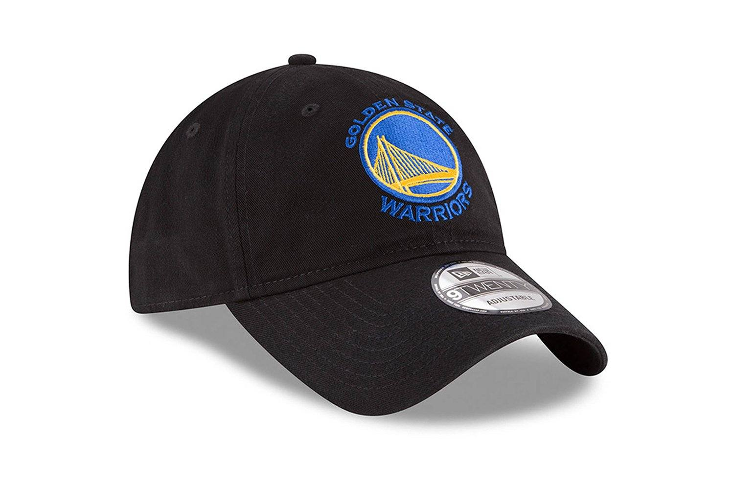 677675ab CORE CLASSIC TW GOLDEN STATE WARRIORS HAT HATS NEW ERA