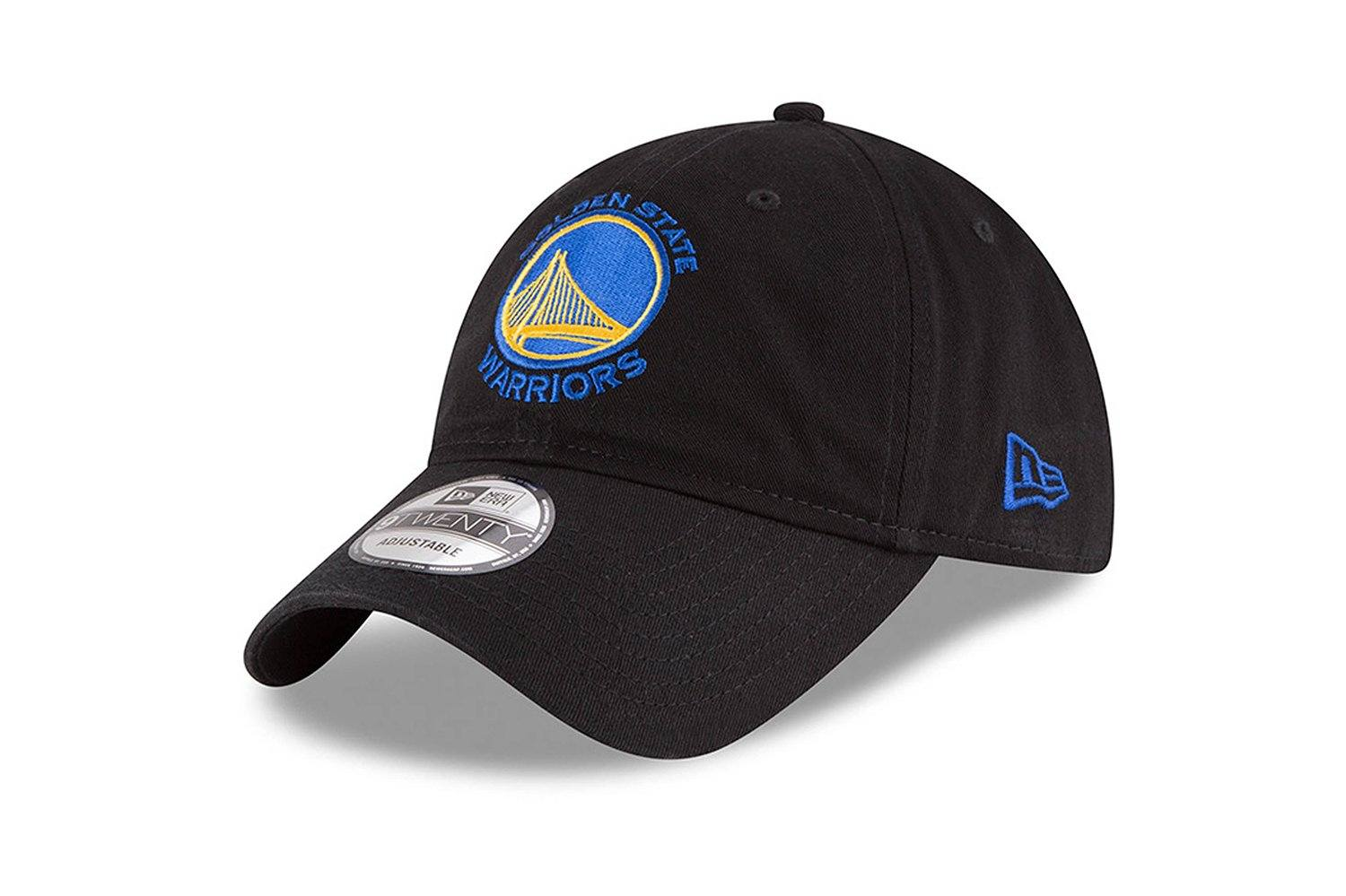 CORE CLASSIC TW GOLDEN STATE WARRIORS HAT HATS NEW ERA