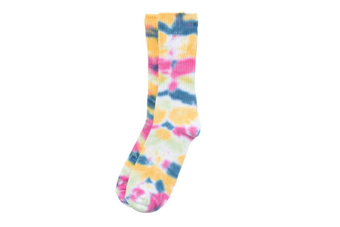 TIE DYE SOCKS-138661 ACCESSORIES STUSSY