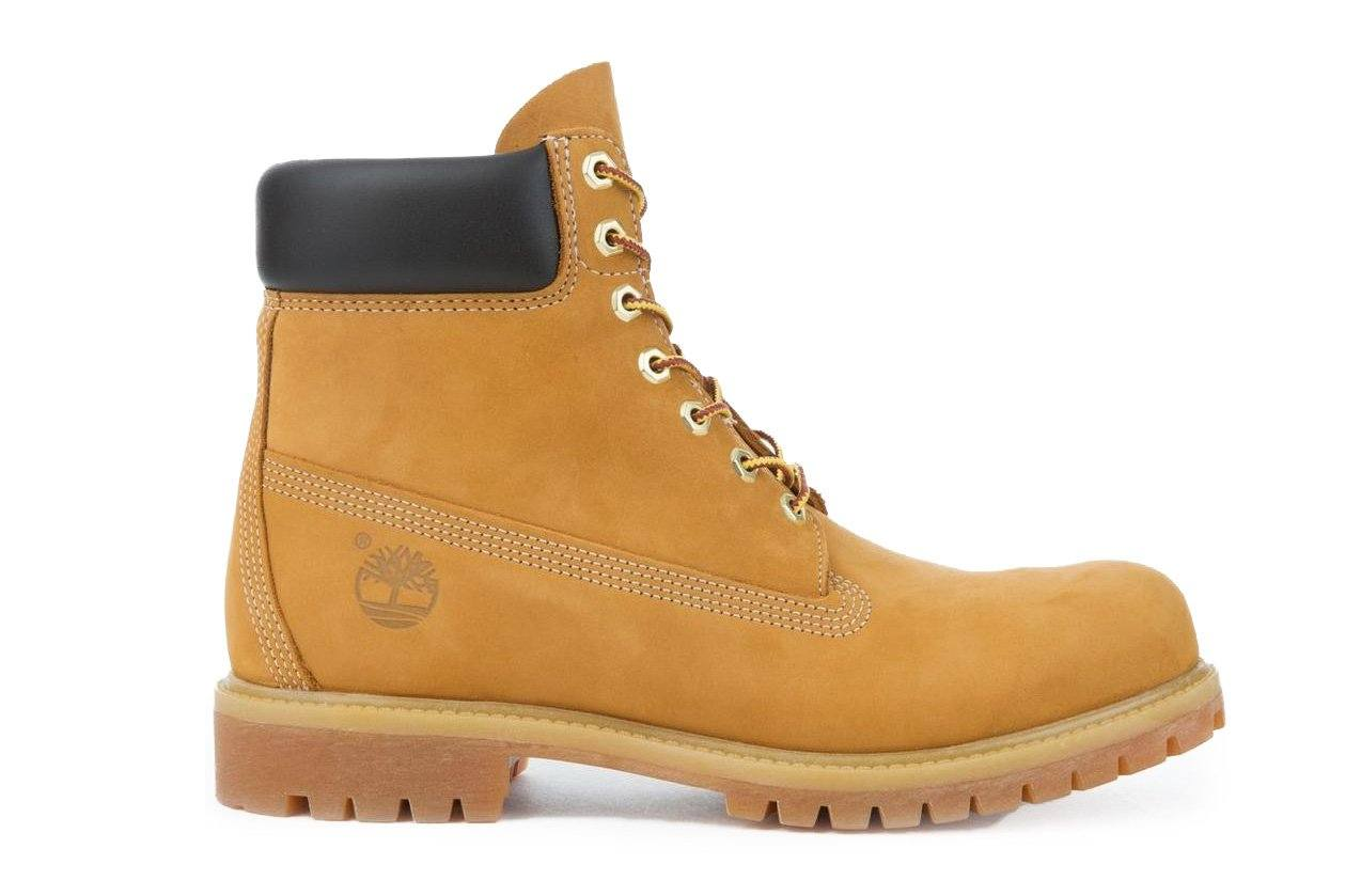 6 IN PREMIUM BT MENS FOOTWEAR TIMBERLAND