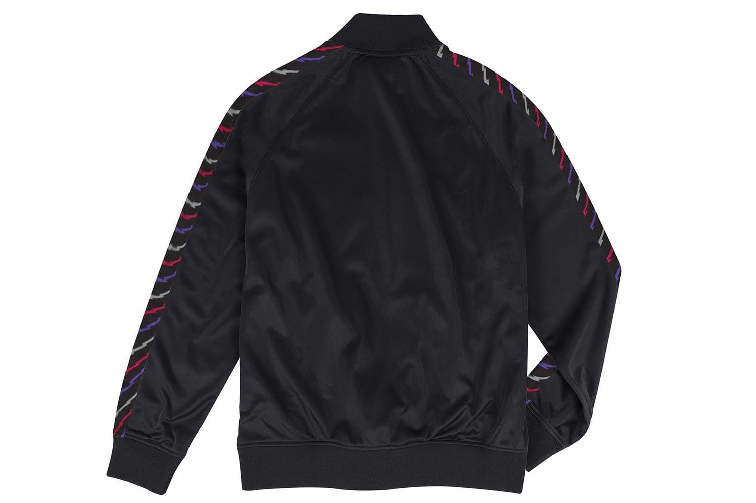 NBA RAPTORS TRACK JACKET - TRJKS19TRAK MENS SOFTGOODS MITCHELL & NESS