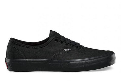 W AUTHENTIC BLACK