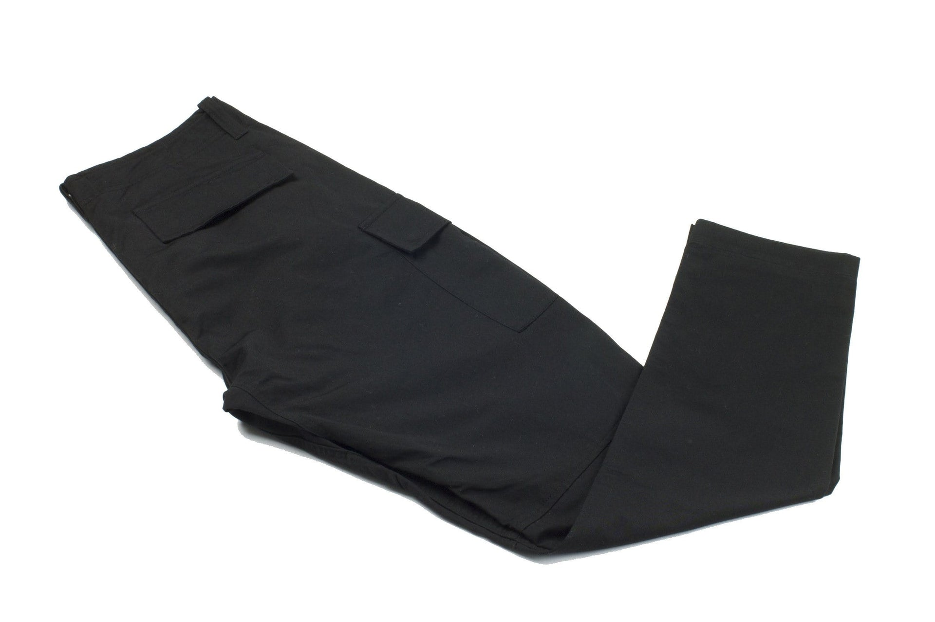 WOVEN UTILITY LINEN BDU PANT BLACK MENS SOFTGOODS WINGS+HORNS