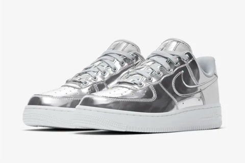 WOMENS AIR FORCE 1 SP - CQ6566-001