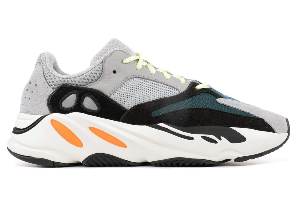 ADIDAS YEEZY BOOST 700-B75571 (FINAL SALE NO EXCEPTIONS) MENS FOOTWEAR ADIDAS