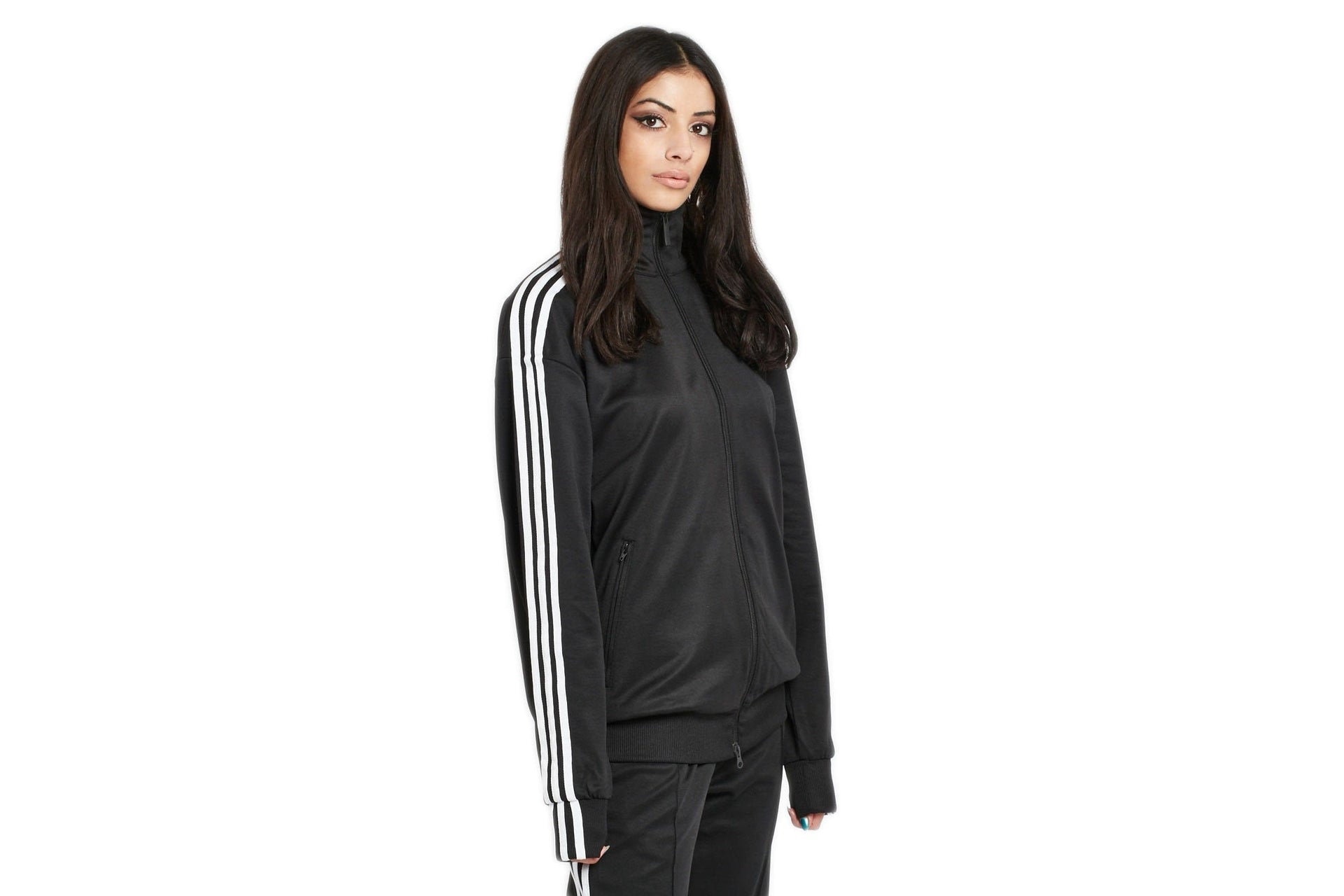 NAKED TT - CY4791 WOMENS SOFTGOODS ADIDAS